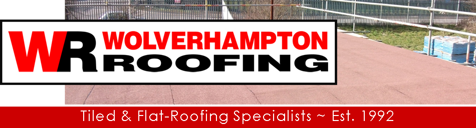 Wolverhampton Roofing